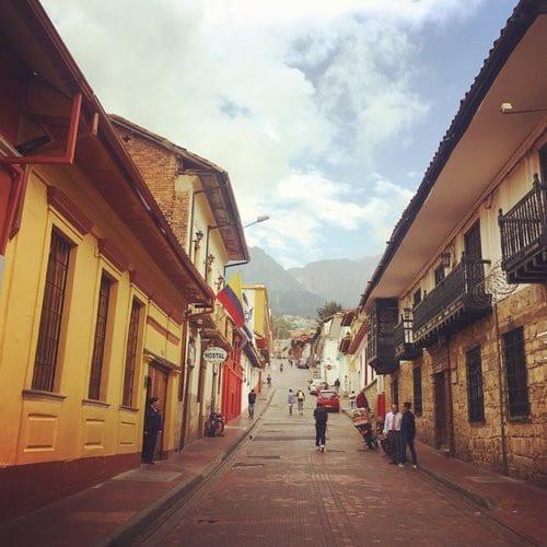 bogota spanish school colombia