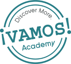 Vamos Academy Logo
