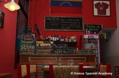 Best mexican colombian and venezuelan restaurants in bsas for 788 food bar argentina