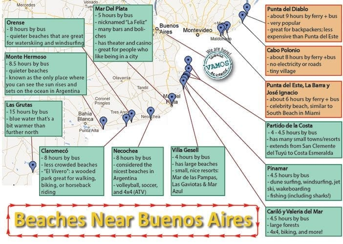 popular-beaches-near-buenos-aires-map
